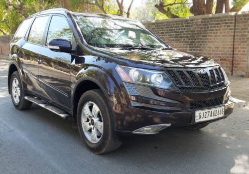 Used Mahindra XUV500 W8 2WD 2013 for sale
