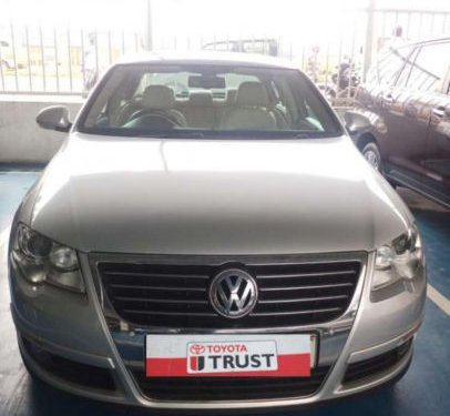 2010 Volkswagen Passat for sale
