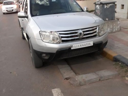 2013 Renault Duster for sale at low price