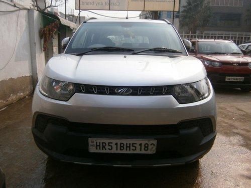 Mahindra KUV100 2016 for sale