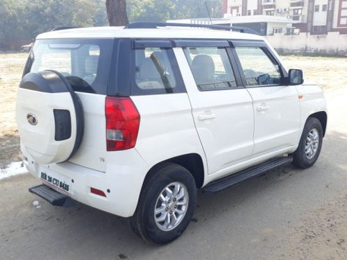 2016 Mahindra TUV 300 for sale at low price
