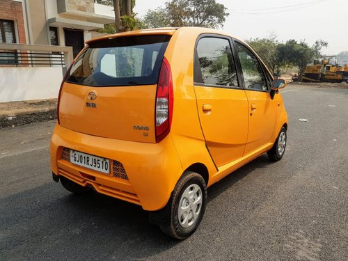 Used Tata Nano 2014 car at low price
