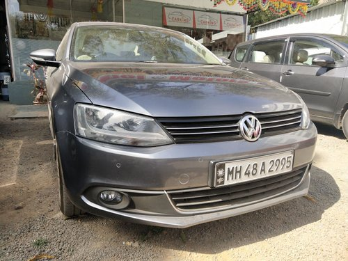 Used 2012 Volkswagen Jetta for sale