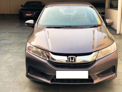 Honda City 2016 for sale-1