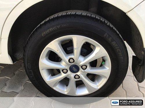 Used Ford Figo Diesel Titanium 2012 for sale