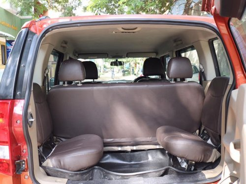 Used Mahindra TUV 300 car 2016 for sale at low price