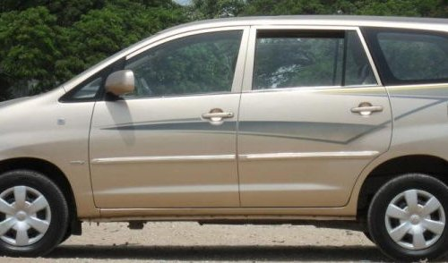 Toyota Innova 2.0 G2 2005 for sale-0
