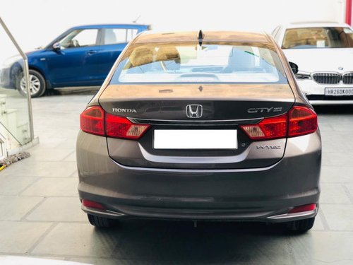 Honda City 2016 for sale