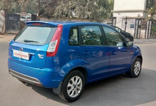 Ford Figo Diesel Titanium 2014 for sale