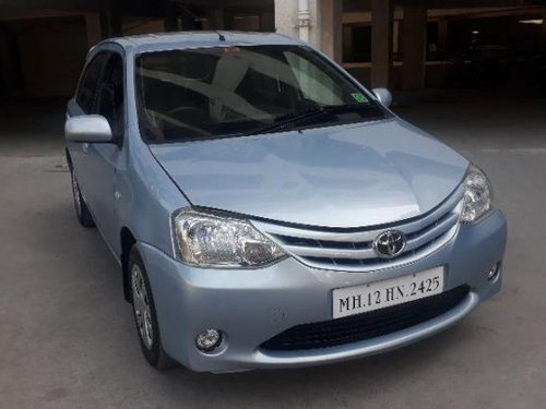 Used 2012 Toyota Etios Liva for sale-1