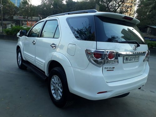 Used 2012 Toyota Fortuner for sale