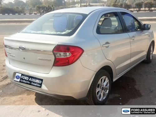 Used Ford Aspire Titanium 2018 for sale