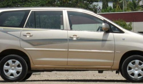 Toyota Innova 2.0 G2 2005 for sale