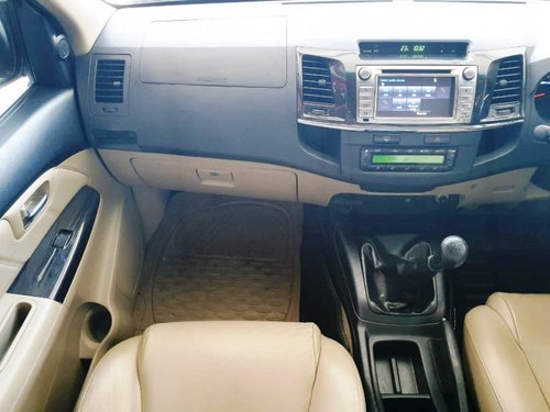 2014 Toyota Fortuner for sale-2