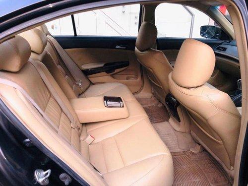 Used Honda Accord 2.4 Elegance M/T 2008 for sale