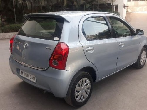 Used 2012 Toyota Etios Liva for sale-3
