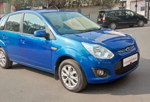 Ford Figo Diesel Titanium 2014 for sale-4
