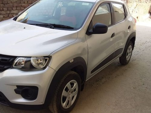 Used 2017 Renault Kwid for sale-2