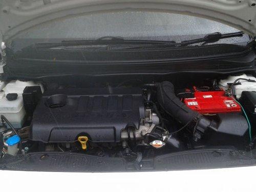 Hyundai i20 2015-2017 Magna Optional 1.4 CRDi for sale
