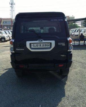 2015 Mahindra Scorpio for sale
