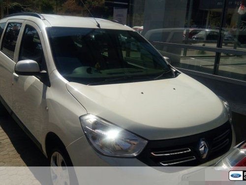 Used 2015 Renault Lodgy for sale-2
