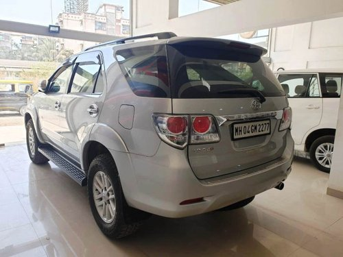 2014 Toyota Fortuner for sale