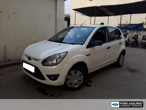 Used 2010 Ford Figo for sale