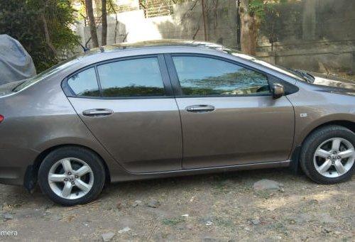 Honda City 1.5 S MT 2013 for sale