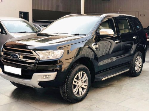 Ford Endeavour 3.2 Titanium AT 4X4 for sale