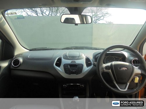 Used 2016 Ford Figo for sale-10