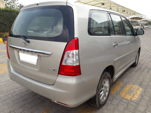 Used Toyota Innova car 2013 for sale at low price
