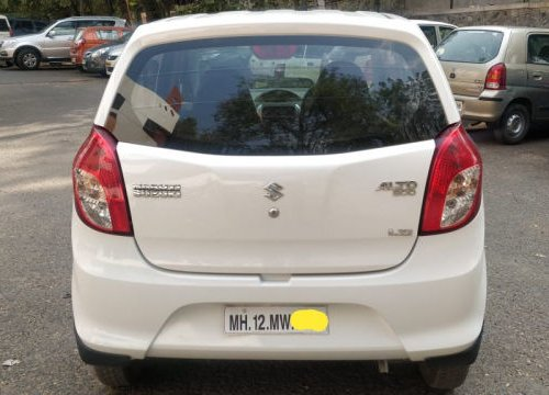 Used 2016 Maruti Suzuki Alto 800 for sale