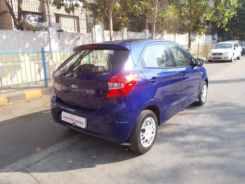 Ford Figo 1.2P Trend MT 2014 for sale