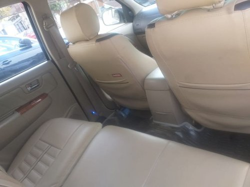 2011 Toyota Fortuner for sale at low price