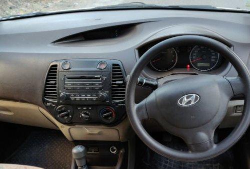 Used Hyundai i20 1.2 Magna 2010 for sale