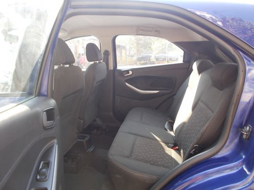Ford Figo 1.2P Trend MT 2014 for sale-4