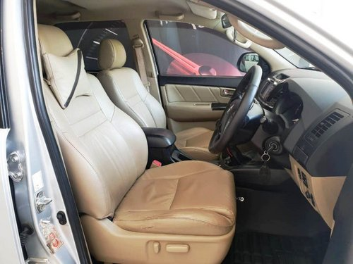 2014 Toyota Fortuner for sale-6