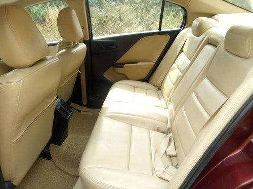Used Honda City i-VTEC SV 2014 for sale
