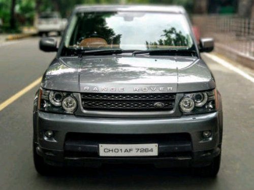 Land Rover Range Rover HSE 2011 for sale