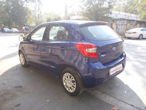Ford Figo 1.2P Trend MT 2014 for sale-5