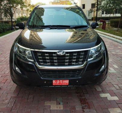 Mahindra XUV500 2018 for sale