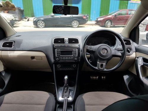 Used Volkswagen Polo GTI car 2014 for sale at low price