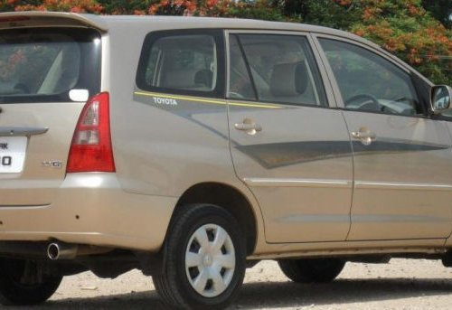 Toyota Innova 2.0 G2 2005 for sale-6