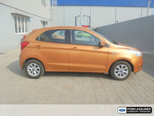 Used 2016 Ford Figo for sale-13