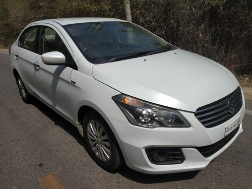 2017 Maruti Suzuki Ciaz for sale-4
