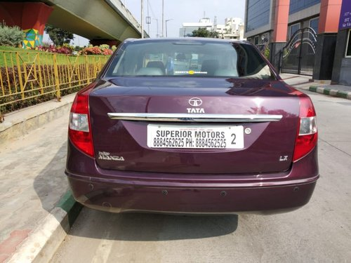 Used Tata Manza 2014 car at low price