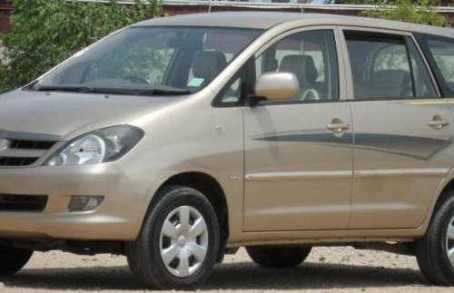 Toyota Innova 2.0 G2 2005 for sale-7
