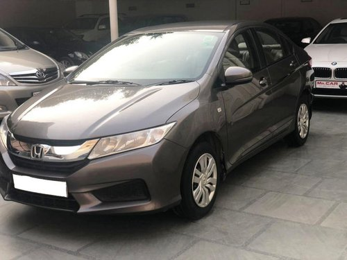 Honda City 2016 for sale-2