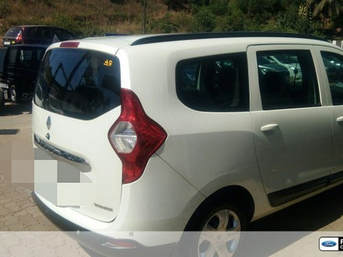 Used 2015 Renault Lodgy for sale-4