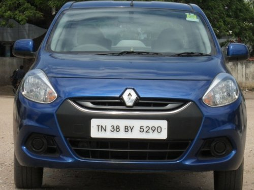 Renault Scala Diesel RxL 2014 for sale